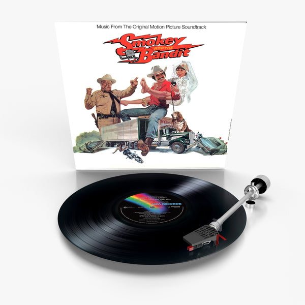 Smokey And The Bandit (Vinyl)