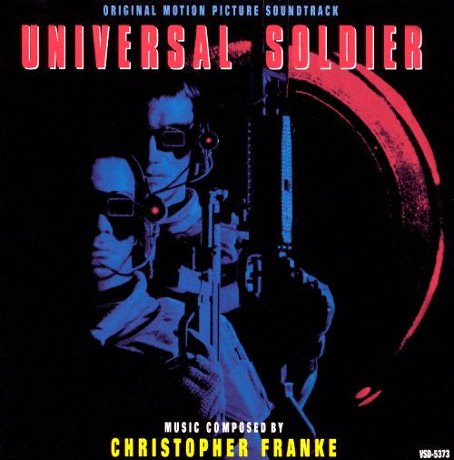 Universal Soldier (Digital)