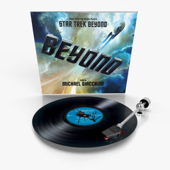 Star Trek Beyond (Vinyl)