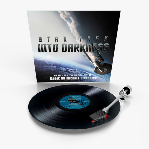 Star Trek Into Darkness (Vinyl)