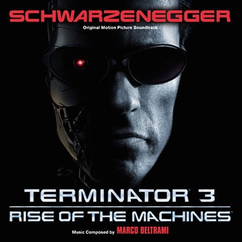 Terminator 3: Rise of The Machines (Digital)
