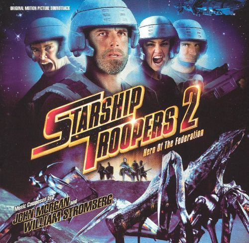 Starship Troopers 2: Hero Of The Federation (Digital)