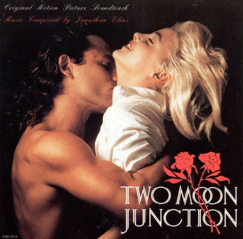 Two Moon Junction (Digital)
