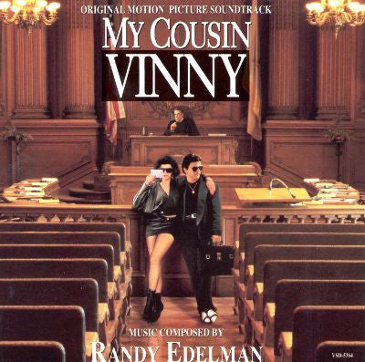 My Cousin Vinny (Digital)