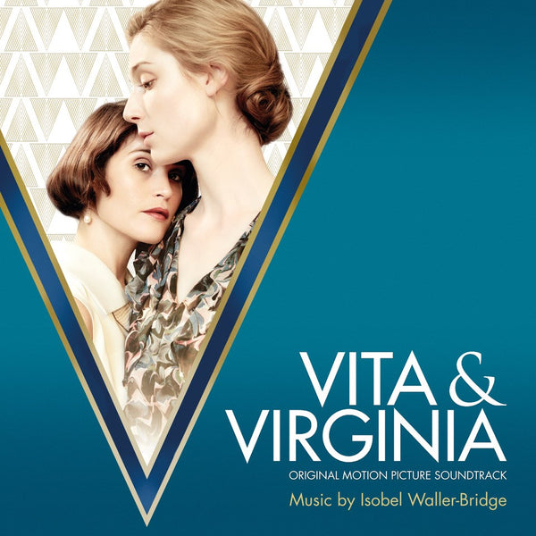 Vita and Virginia (Digital Only)