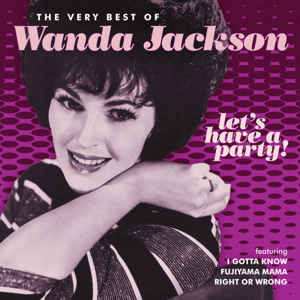 Let's Have A Party: Very Best Of
