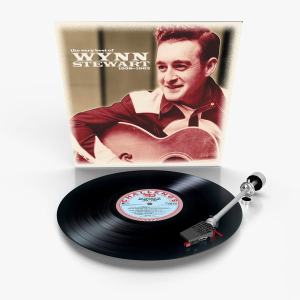 Wynn Stewart: Very Best Of (Vinyl)