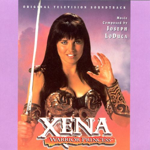 Xena: Warrior Princess (Digital)