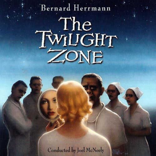 Bernard Herrmann: The Twilight Zone (Digital)
