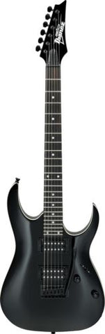 **GRGA120 ELECTRIC GUITAR IN BLACK, FULL SET-UP AND FREE SHIPPING**