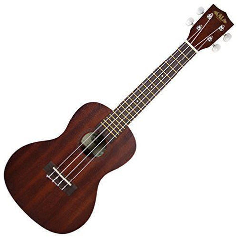 **KALA KA-15C CONCERT SATIN MAHOGANY UKULELE - TOP SELLER - RATED #1 CONCERT**