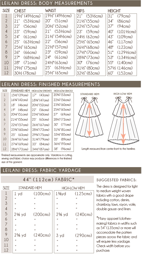 Size 2 dress weight images