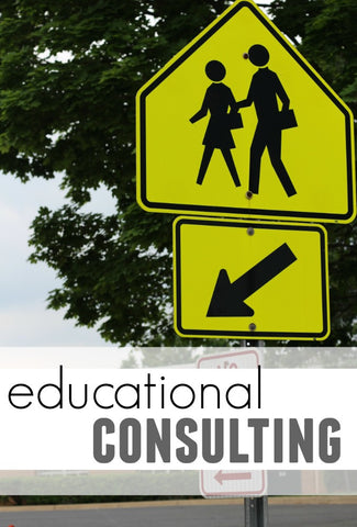 consulting || school preparation