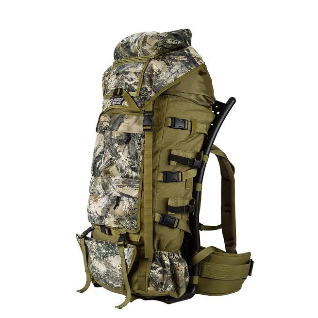 OUTDOORSMANS LONG RANGE PACK SYSTEM REVIEW