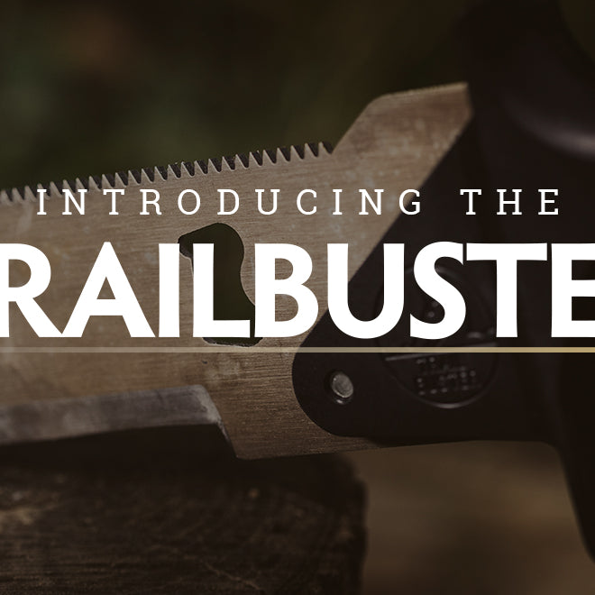 Introducing the TrailBuster