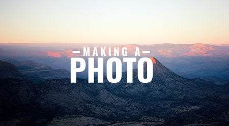 Making a Photo