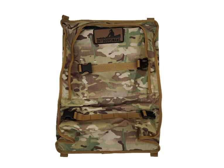 Accessories Pod for Hunting Backpack