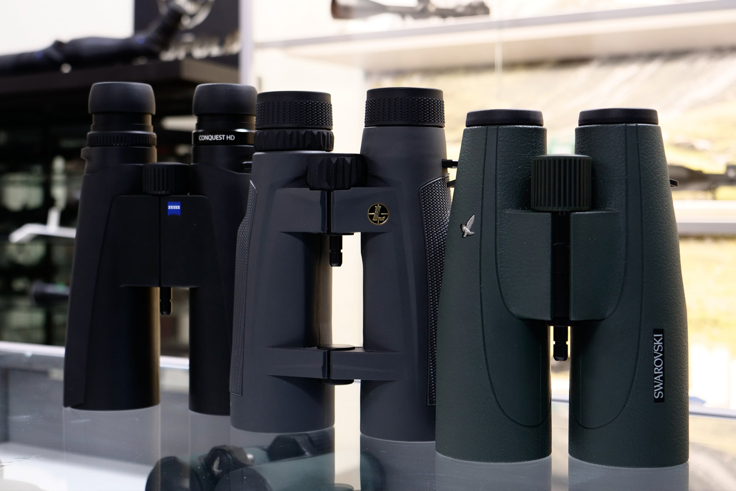 Binocular Types and Where to Use Them