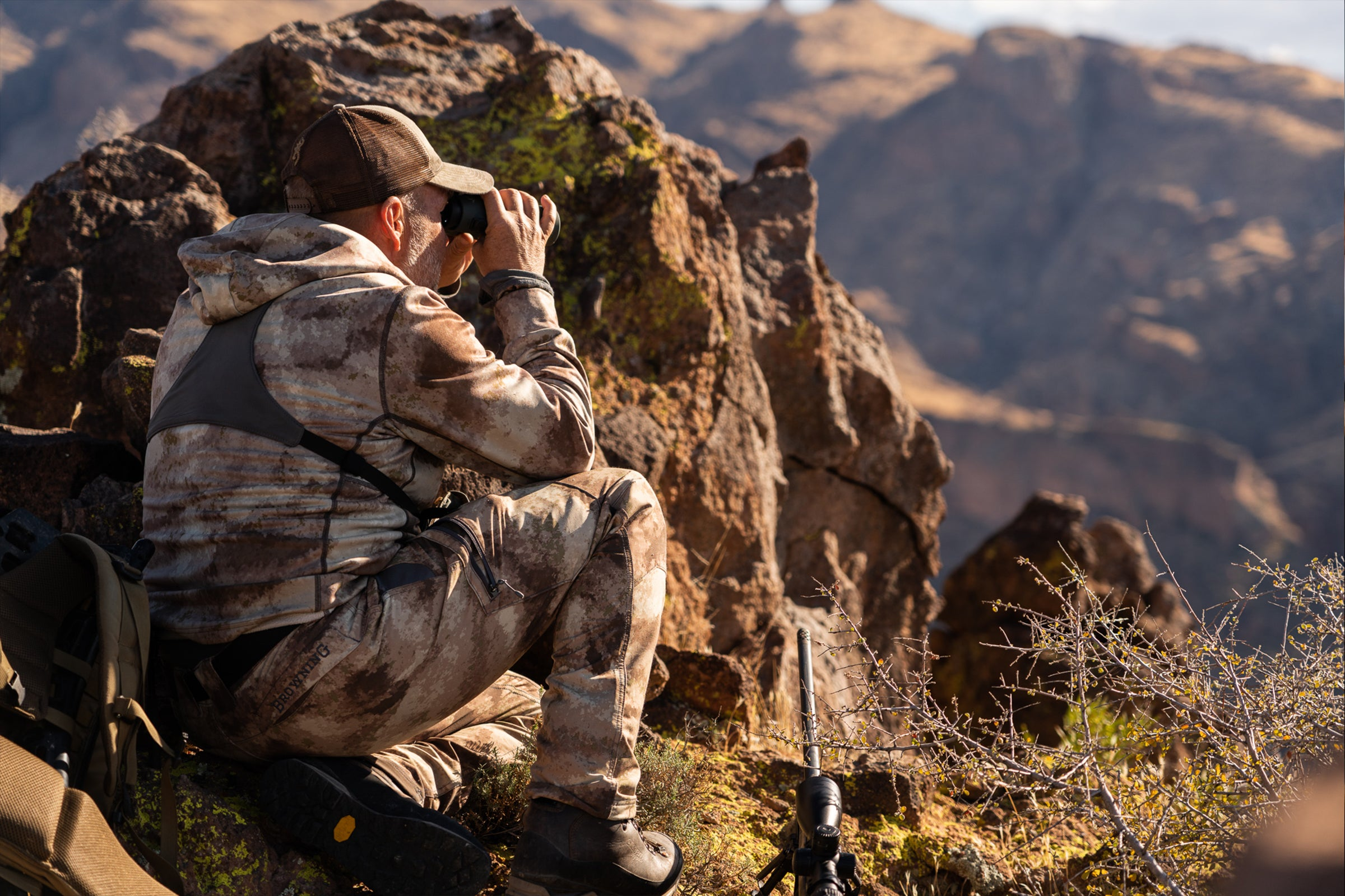 Binocular Types and When to Use Them