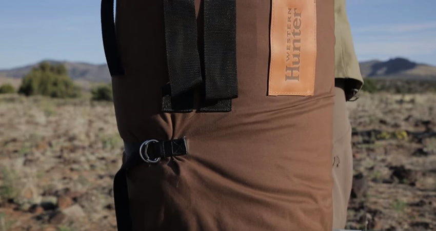 Western Hunter Sleeping Bag