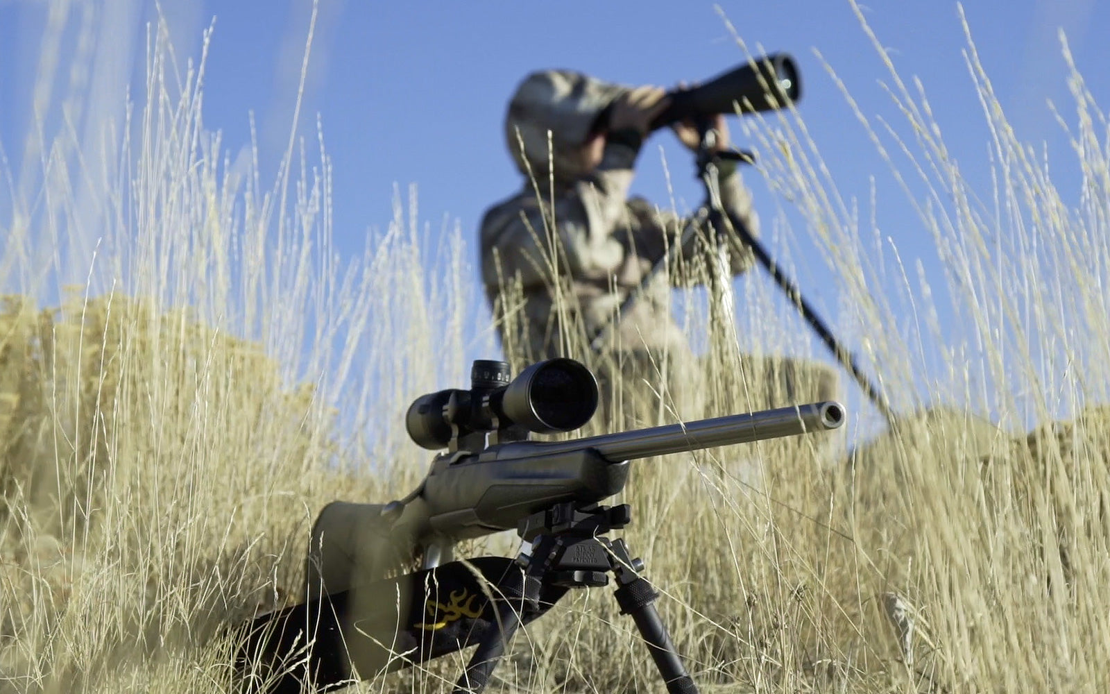 Hunting Tripod - How to choose based on your hunting style