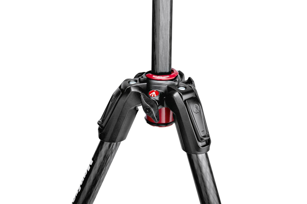 Manfrotto 190 GO! Carbon 4 Section Tripod