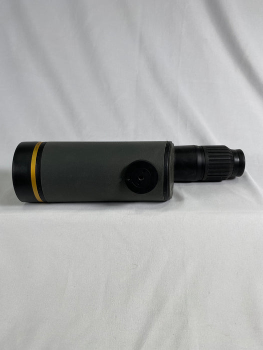 LEUPOLD 12-40x60MM 120371 GOLDEN RING SPOTTING SCOPE PRE OWNED