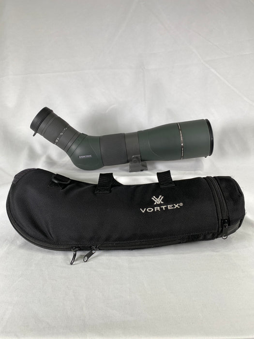 VORTEX RAZOR ULTRA HIGH DEFINITION 65MM SPOTTING SCOPE PRE OWNED