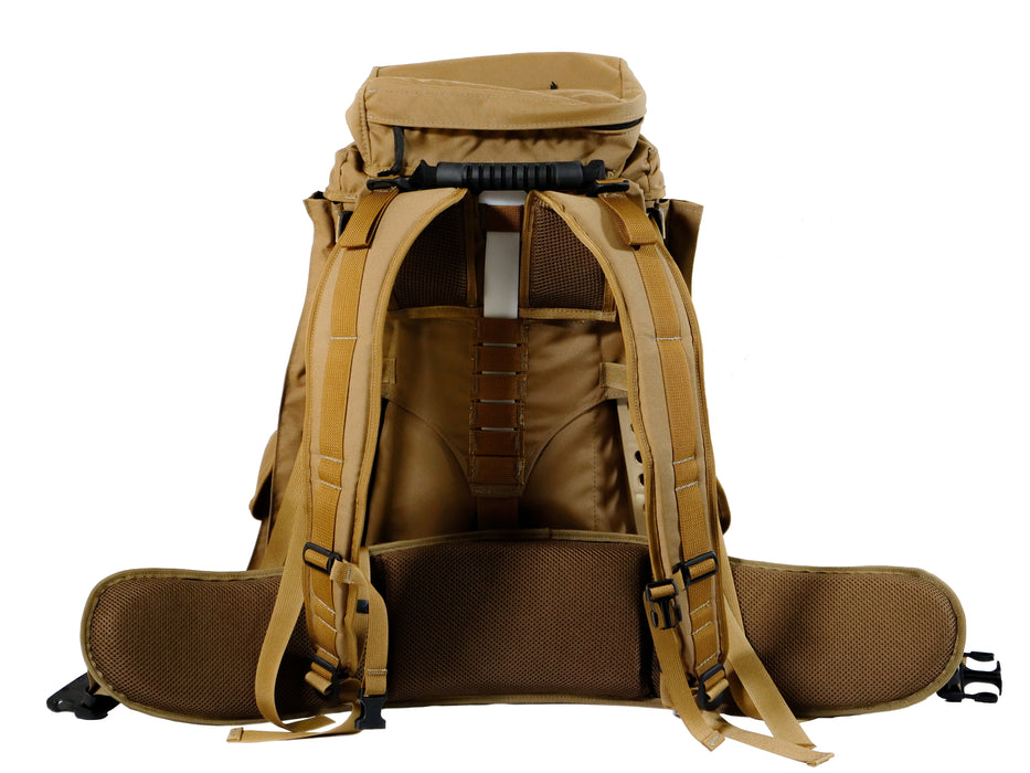 Outdoorsmans Pack