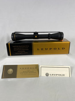 Leupold VX-6HD 3-18x44mm CDS-ZL2