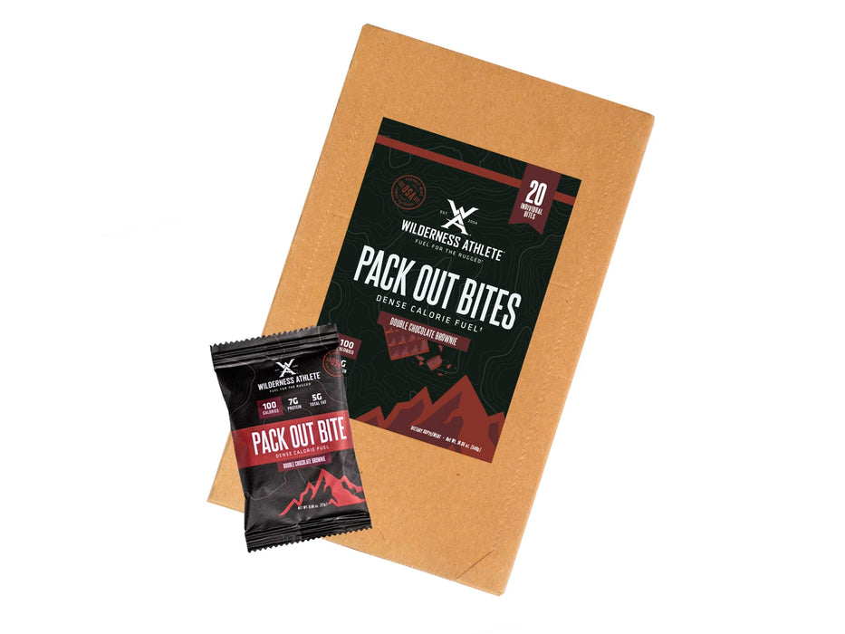 Wilderness Athlete Pack Out Bite 20 Pack