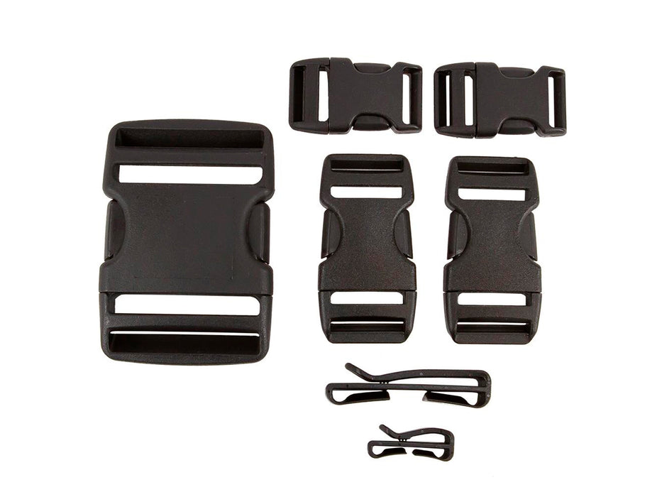 Outdoorsmans Pack Buckle Replacement Kit