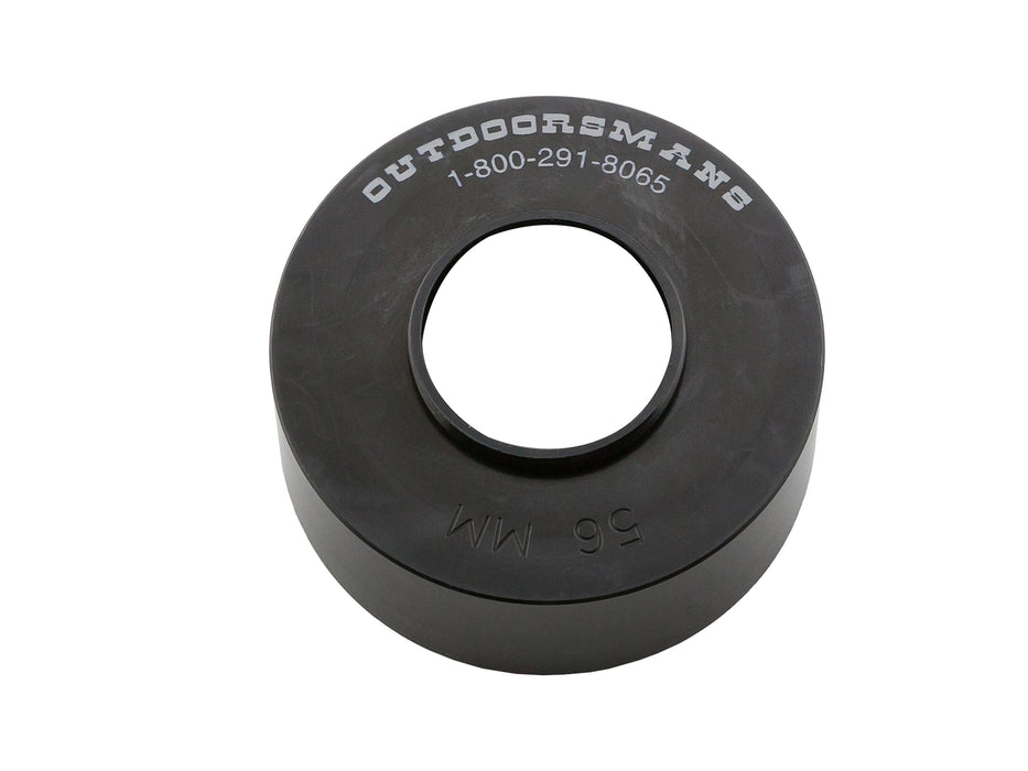 Digiscoping Adapter 56MM Ring