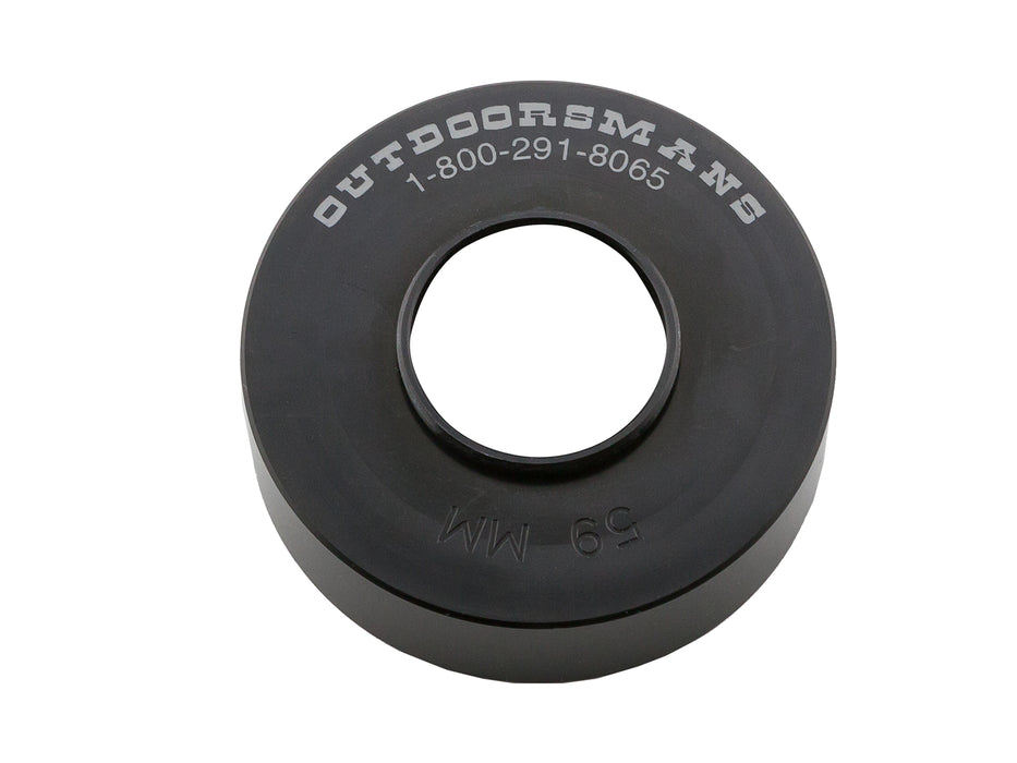 Digiscoping Adapter 59MM Ring
