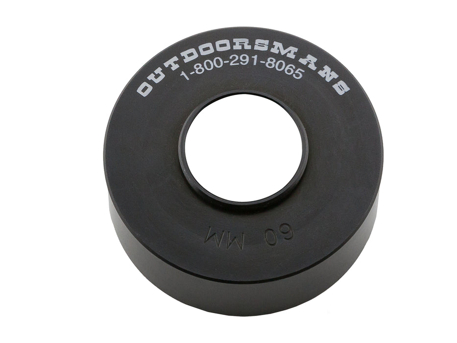 Digiscoping Adapter 60MM Ring