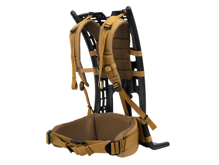Outdoorsmans Pack Frame System