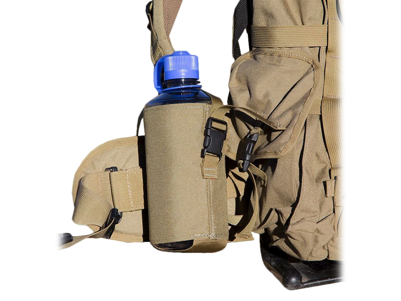 Outdoorsmans Hydration Holster