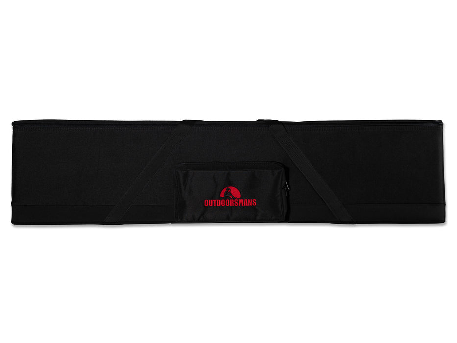 Outdoorsmans Scoped Rifle Case