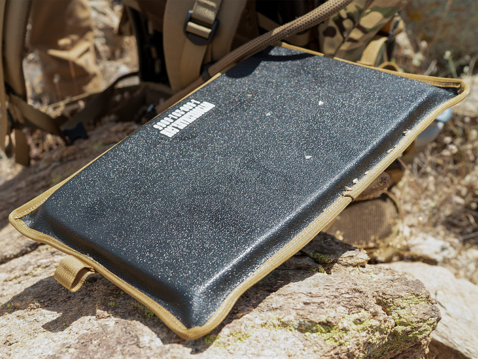 Outdoorsmans Glassing Pad