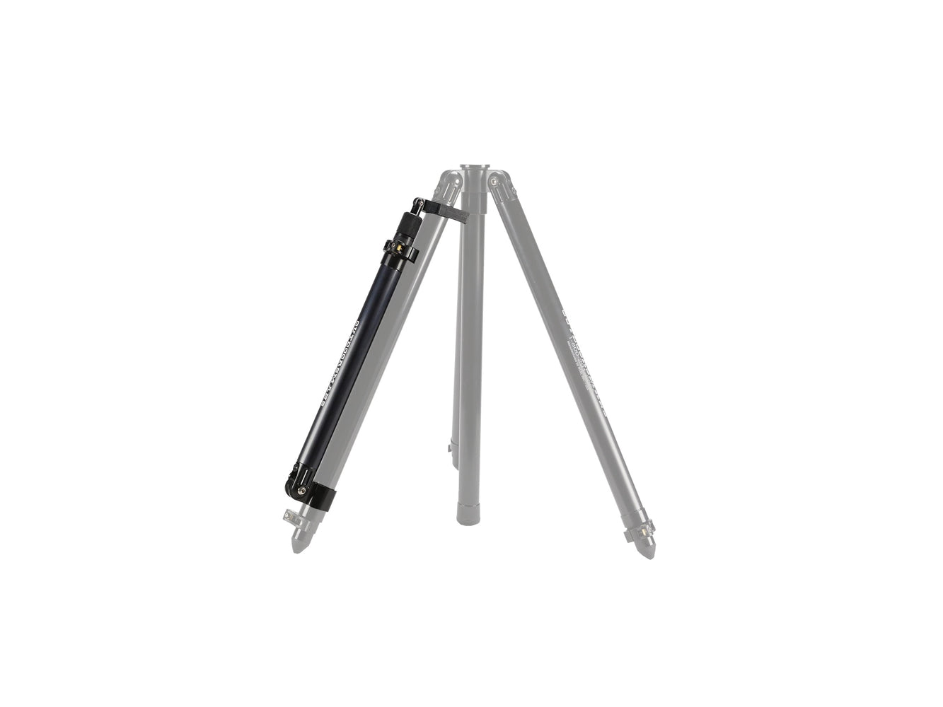 Outdoorsmans Rear Rifle Support