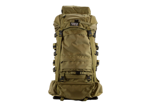 Outdoorsmans Long Range Pack System