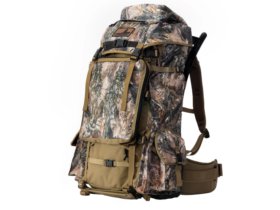 Outdoorsmans Palisade 90 Pack System