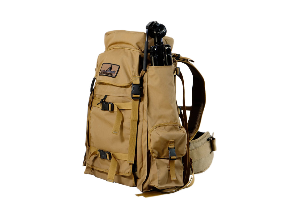 Outdoorsmans Spur 50 Pack System