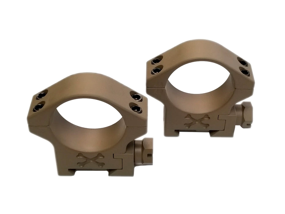 Talley Tactical Rings - 30mm