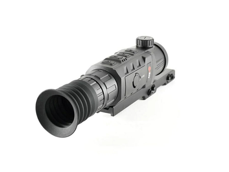 iRay RICO Mk1 384x288 4X 42mm Thermal Weapon Sight