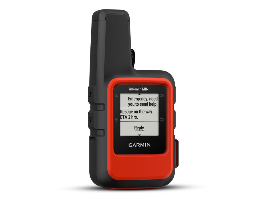 Garmin inReach® Mini, Orange