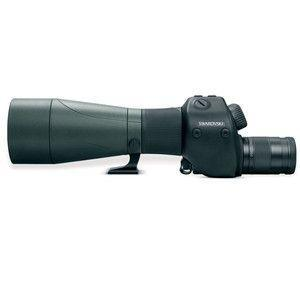 Swarovski STR 80 HD Spotting Scope W/ 25-50x W Eyepiece