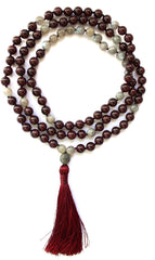 Warrior Goddess Mala