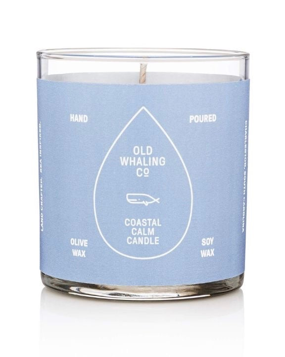 Old Whaling Co. Candle