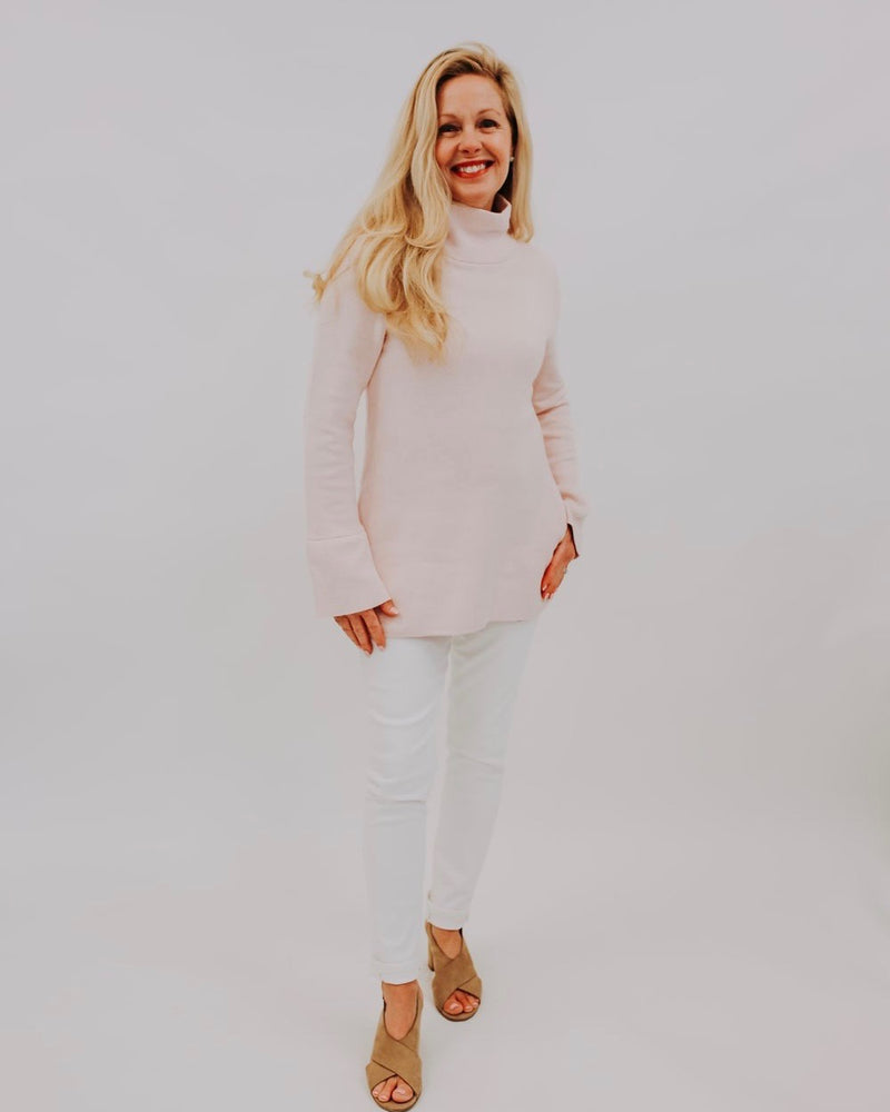 Burgess The Lauren Tunic